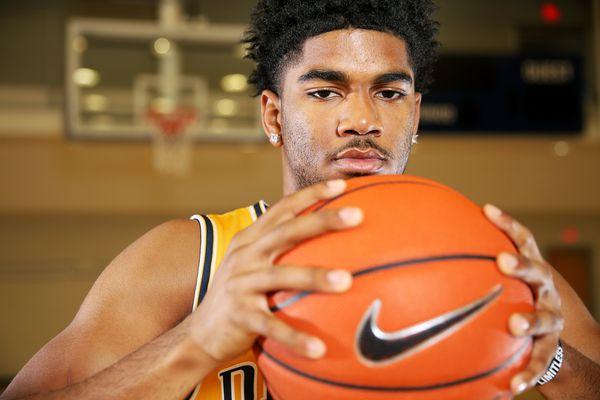 Drexel guard Cam Wynter is ready to build on all-star freshman season