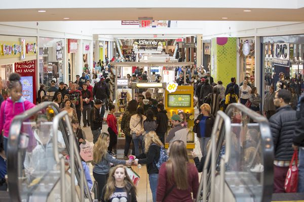 Police warn against rowdy teens at Cherry Hill Mall
