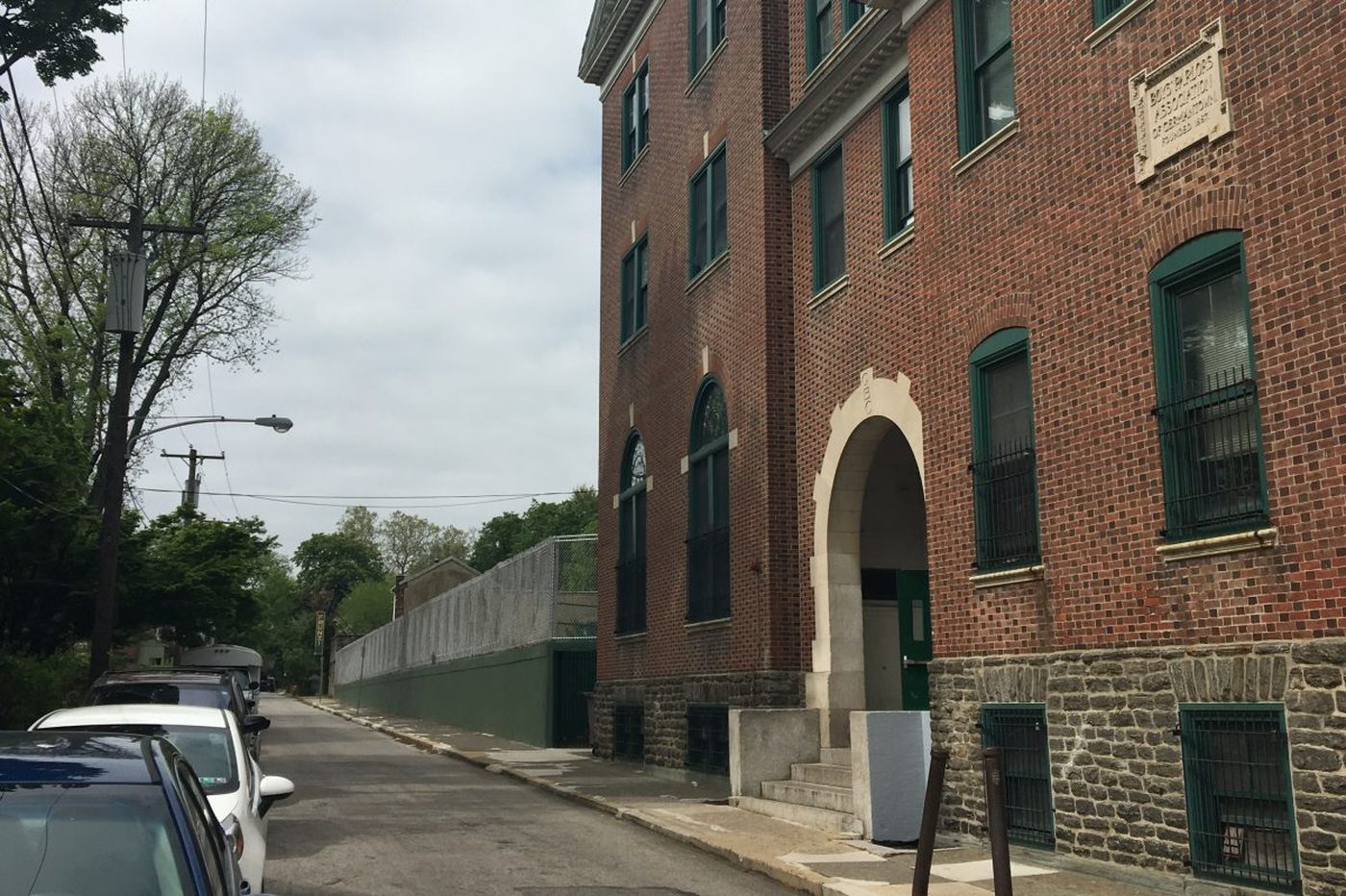 Don't let race and class issues stand in the way of Germantown club's historic designation | Opinion