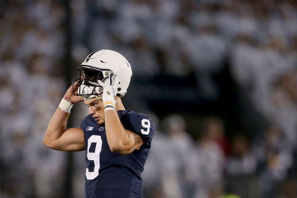 Trace McSorley's memorable Penn State career will end Tuesday. His legacy is more than just statistics.