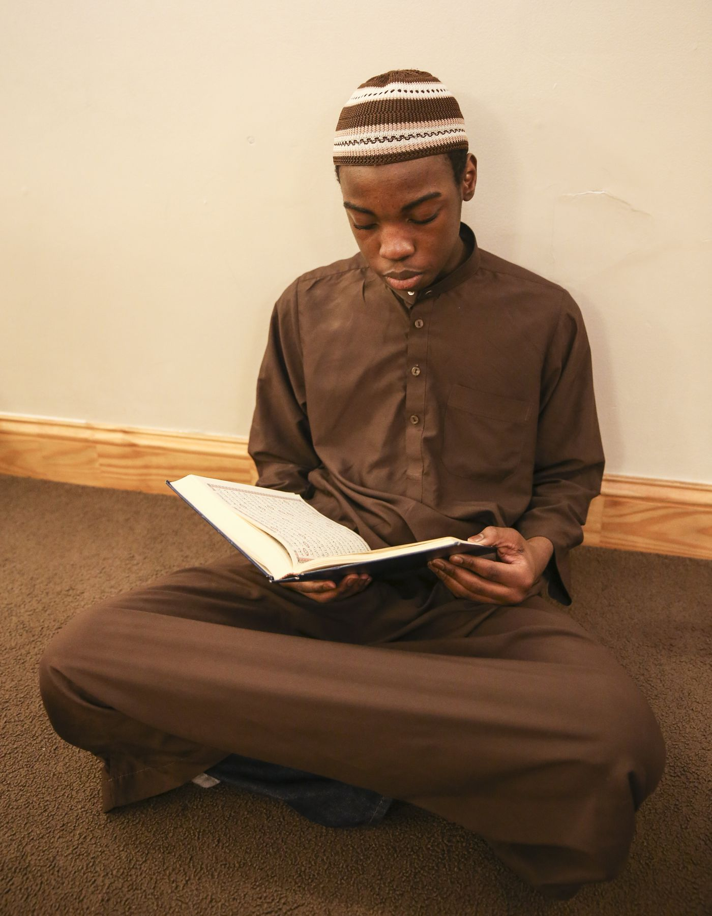 Philly area Muslim students memorize Quran - 6,200 verses