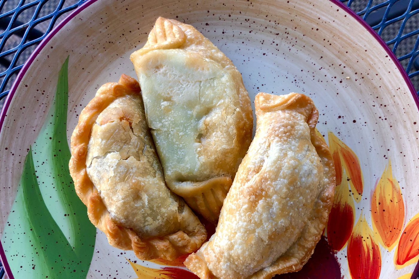 Red Store's empanadas are worth a trip to the Shore