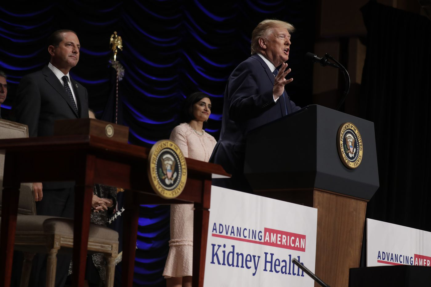 Trump administration finalizes rule that could make thousands more organs available for transplant