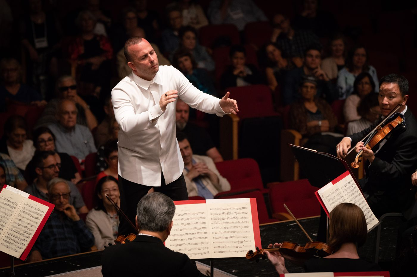 The Philadelphia Orchestra's tour of Europe and Israel is done: What did we learn?