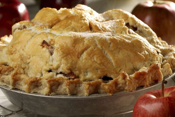 What is pie? 3 pie mavens weigh in