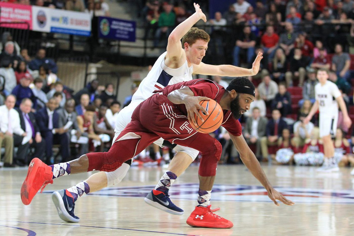 How Penn's Jake Silpe turned 'DNP' into 'P' | City Six observations