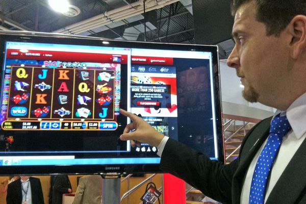 Internet gambling: Pennsylvania sets target date for casinos, others to go live