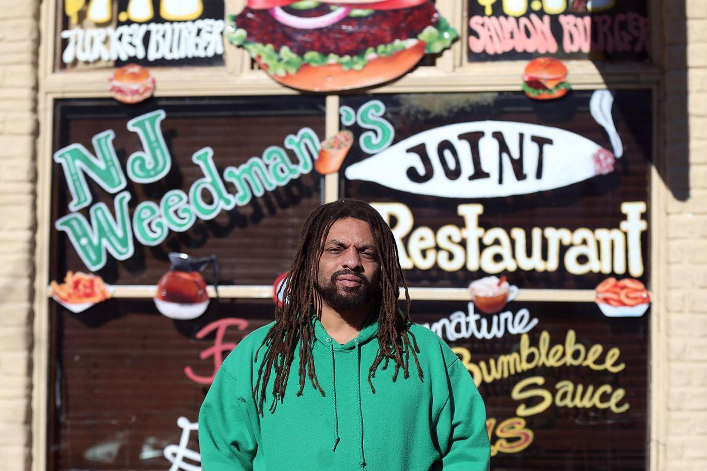 As N.J. edges toward legalizing marijuana, a key character in the saga sits in jail