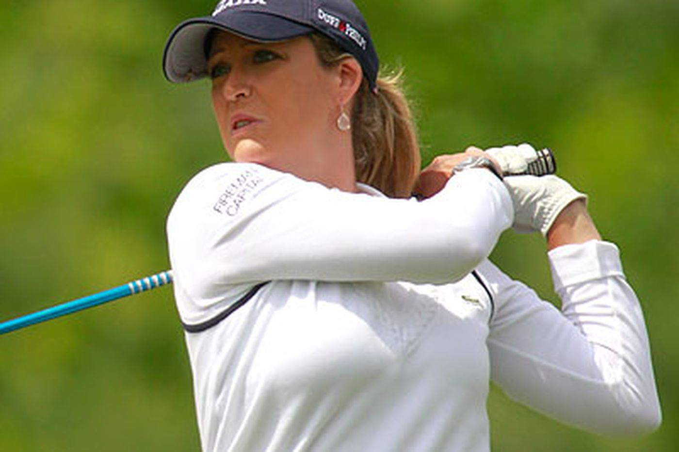 U.S. base not forgotten in the globalization of the LPGA