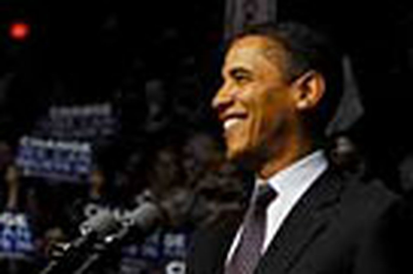 The American Debate: Broken promise will probably benefit Obama