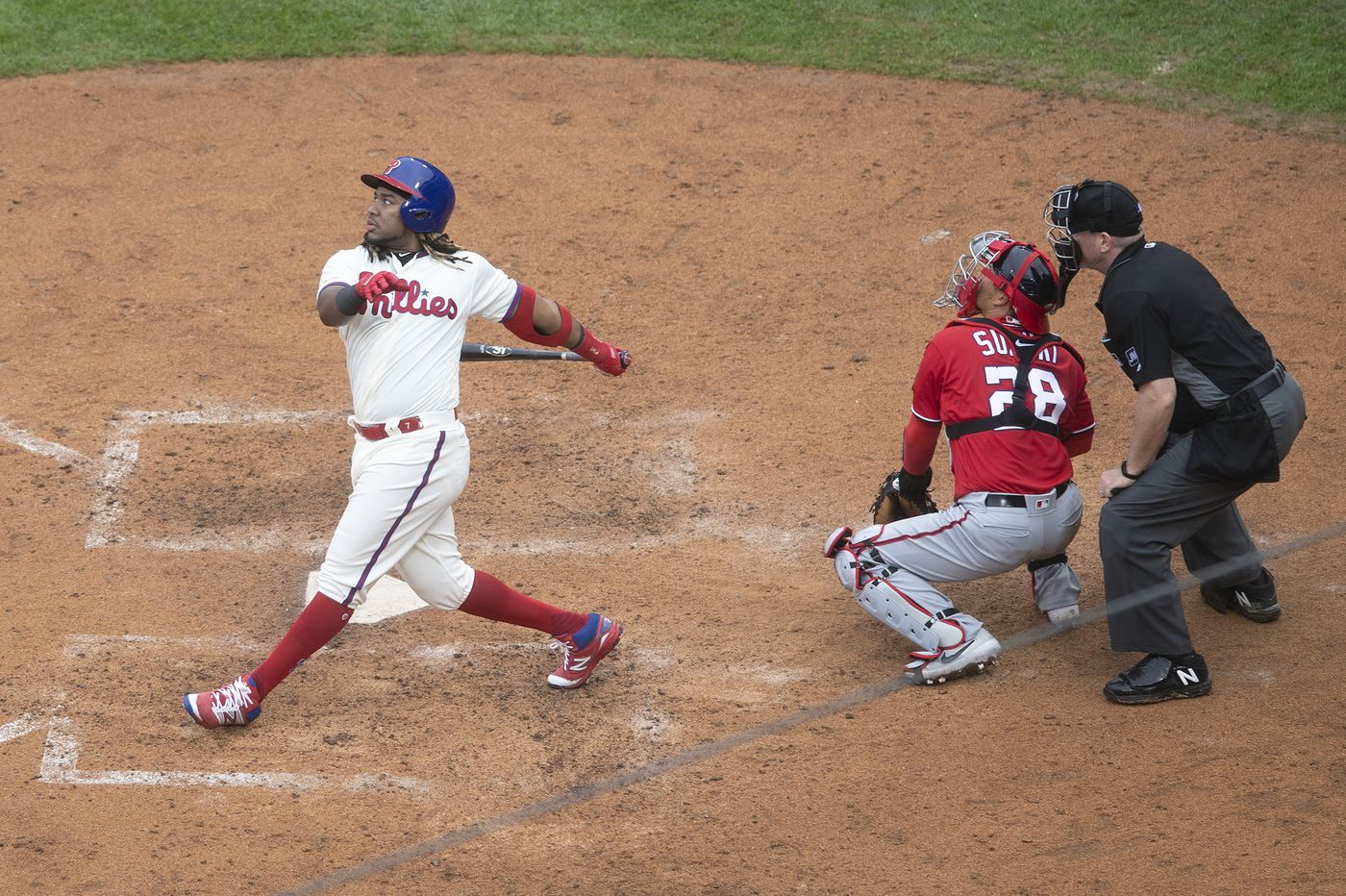 How Phillies players have made practical use of analytics to improve their games