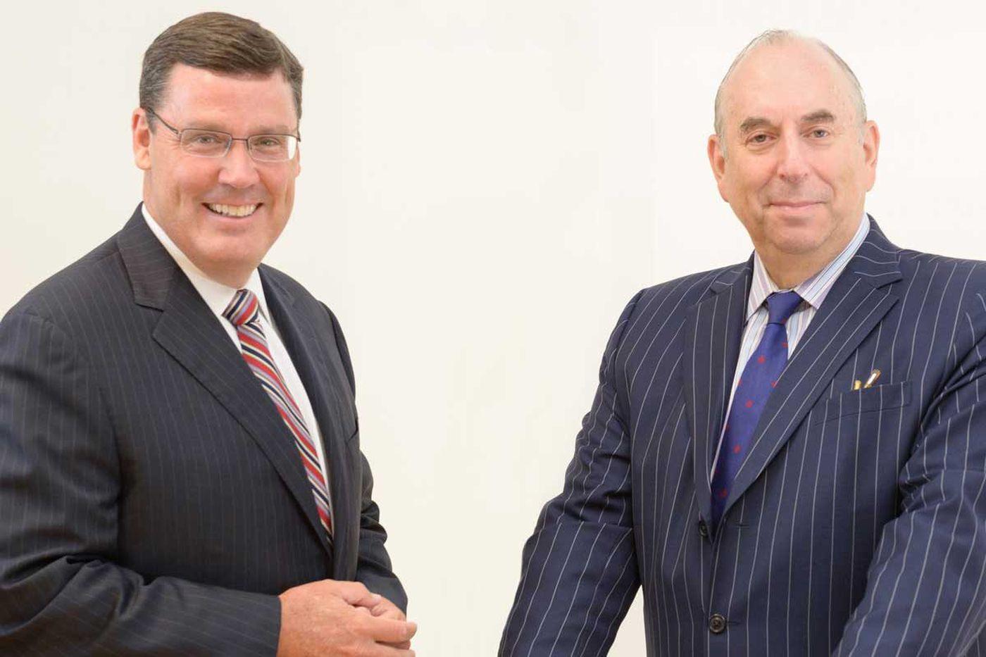A conversation with Duane Morris' new CEO