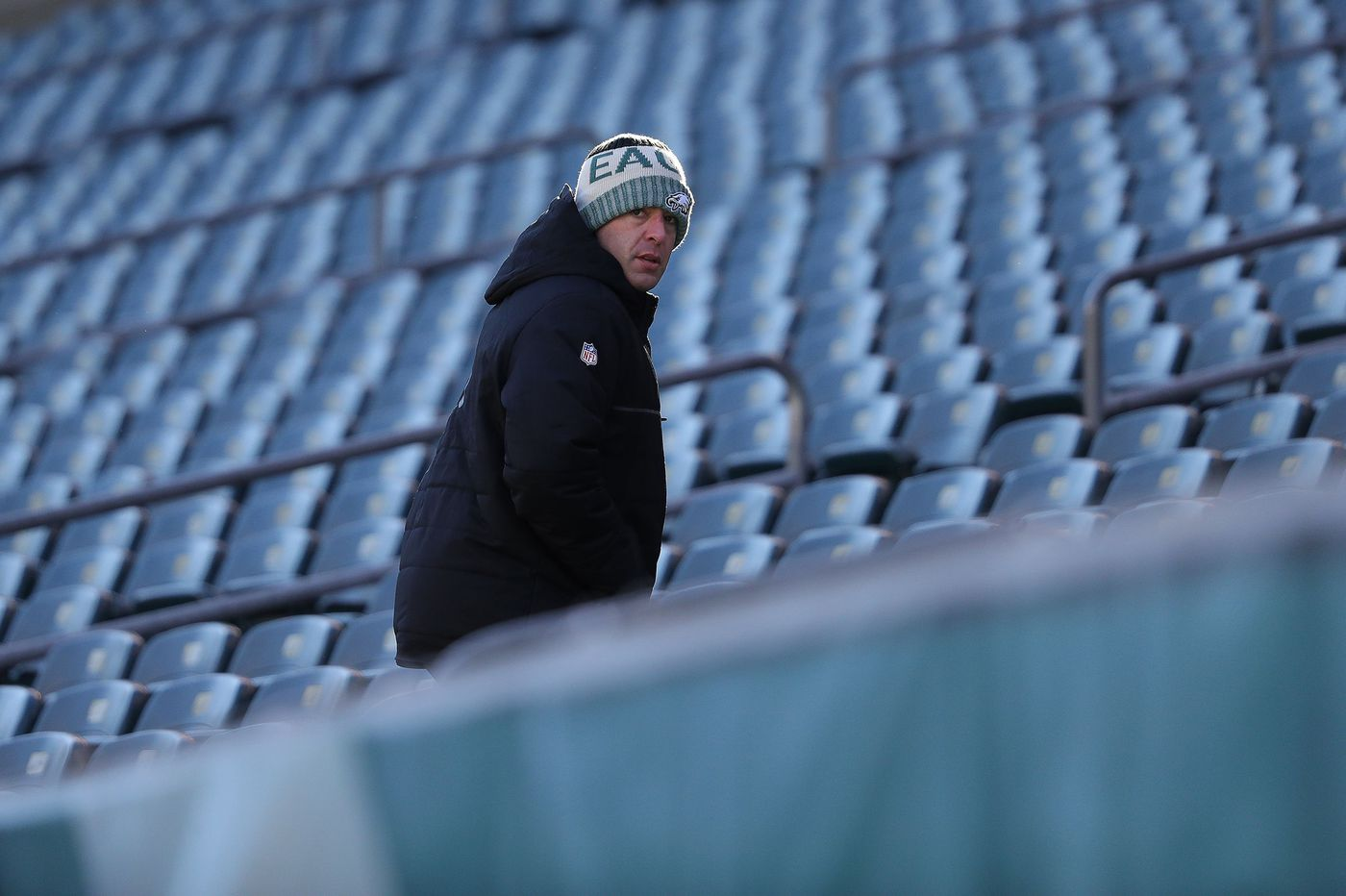 Eagles do not regret losing John DeFilippo, now fired by the Vikings | Marcus Hayes