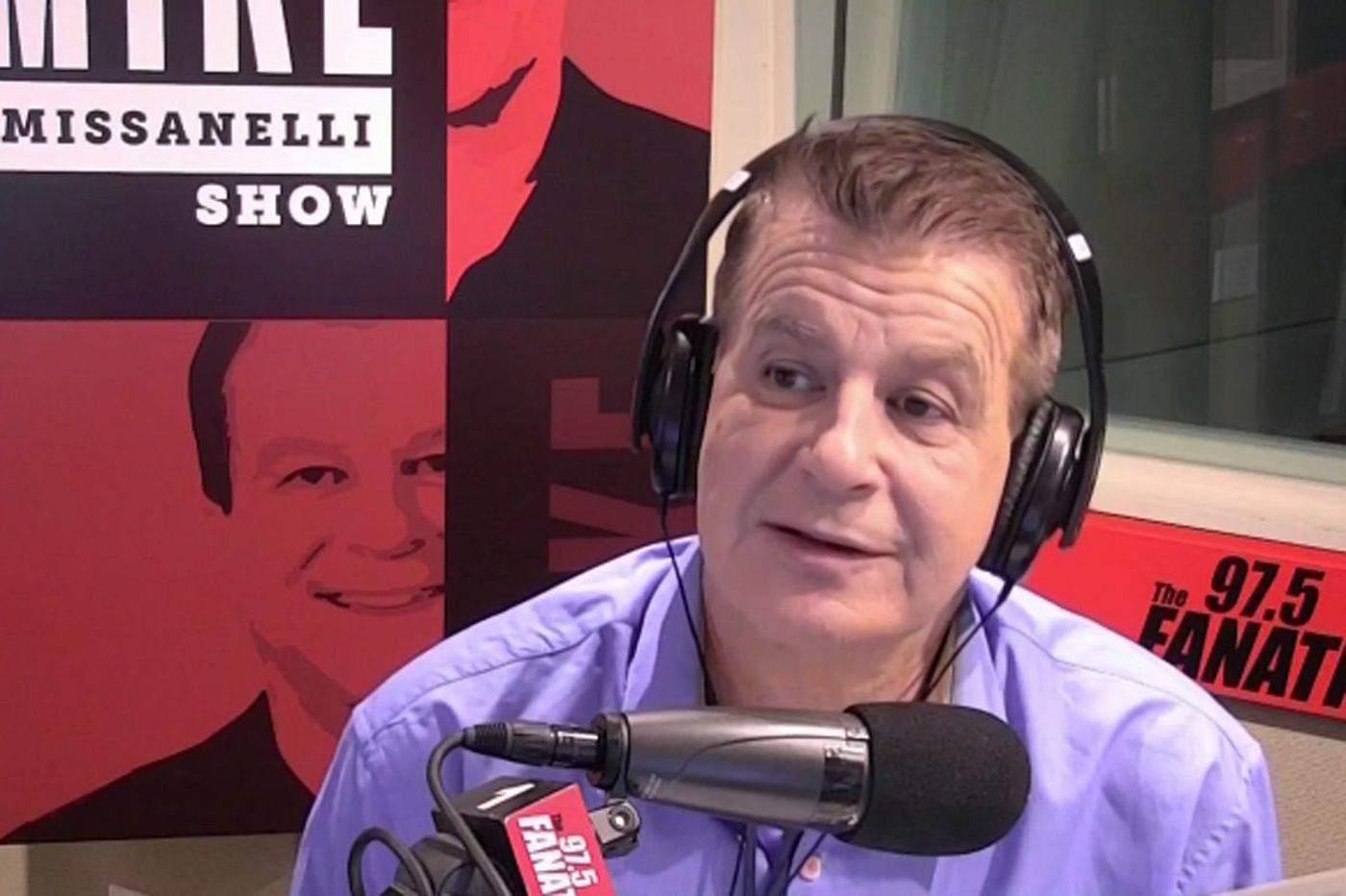 Mike Missanelli dethroned by WIP in Philly sports radio ratings