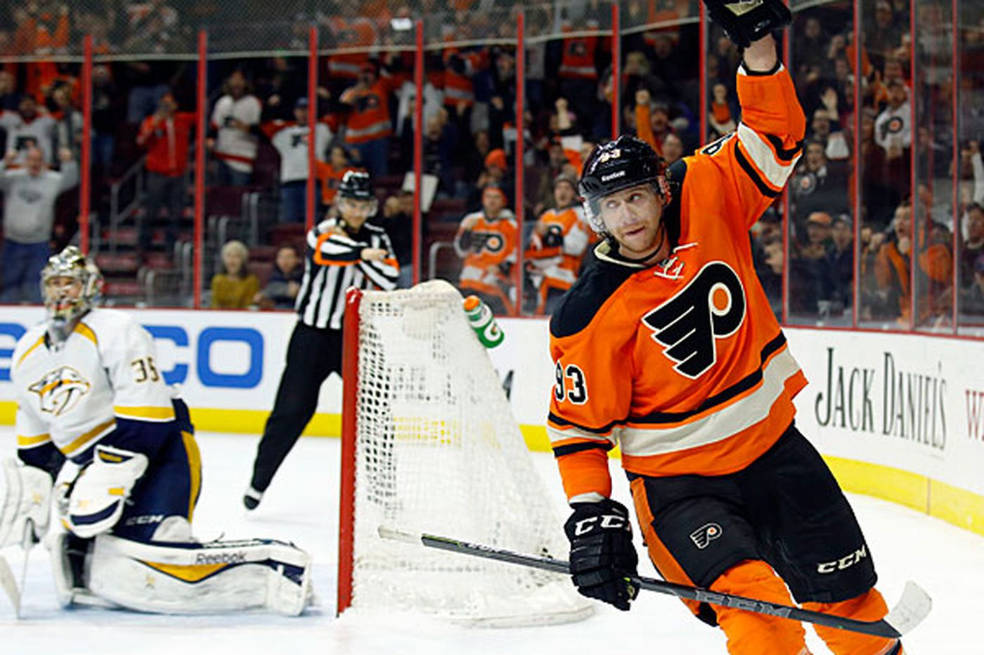 Inside the Flyers: It's time for some hollow team awards