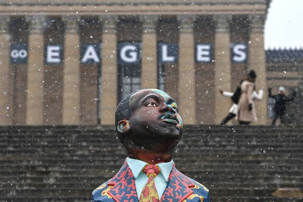 It will take more than volunteerism on MLK Day to achieve racial justice in Philadelphia | Editorial