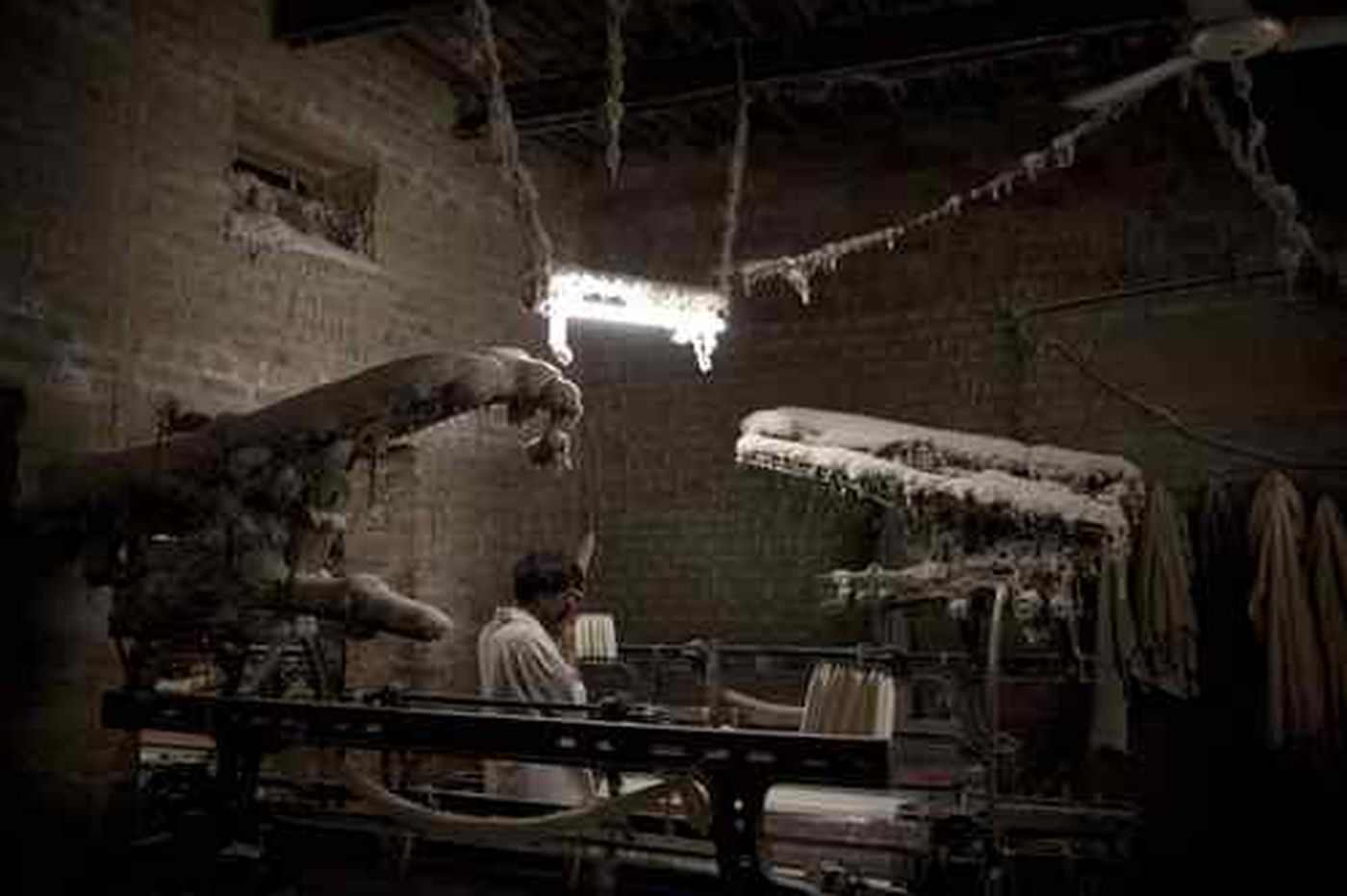 Outages in Pakistan risk empowering foes