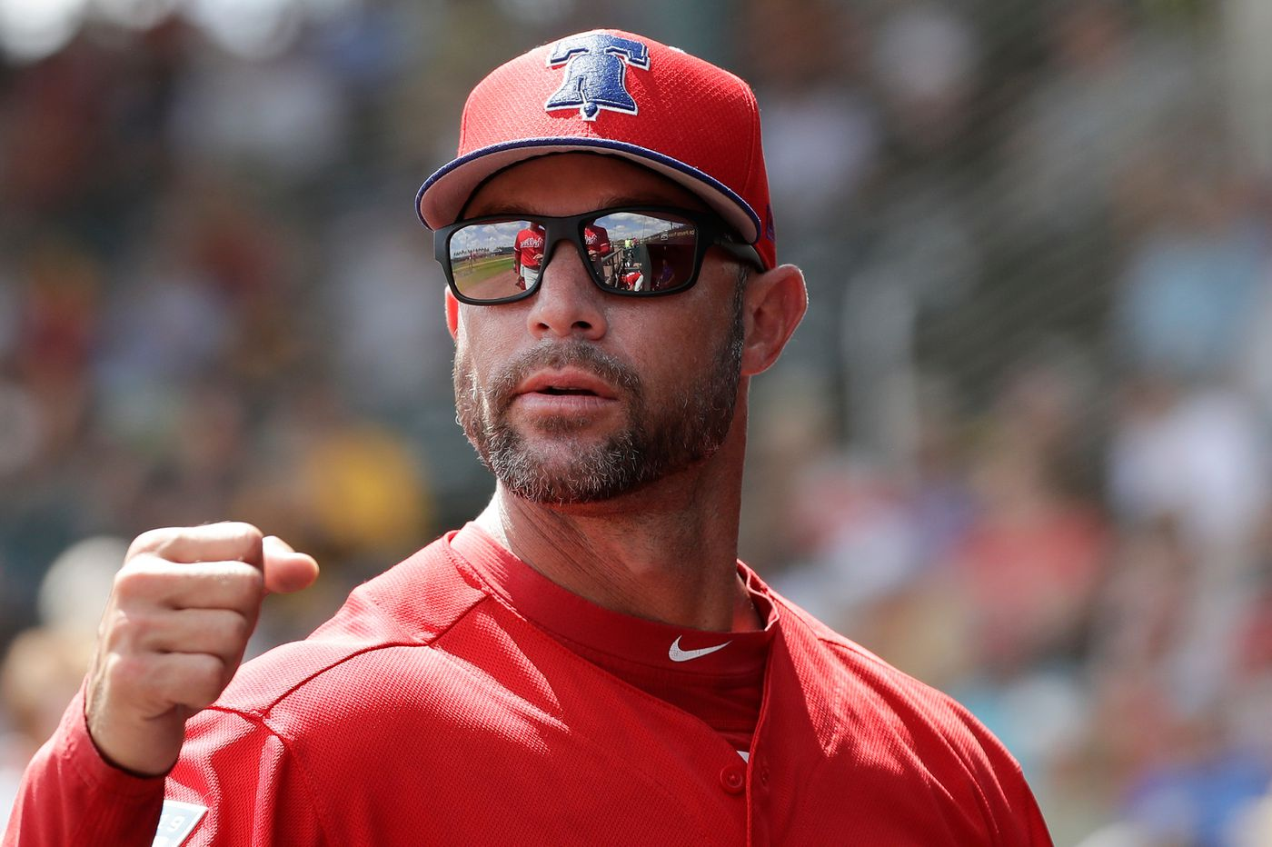 For the sake of manager Gabe Kapler, Phillies must avoid slow start | Scott Lauber