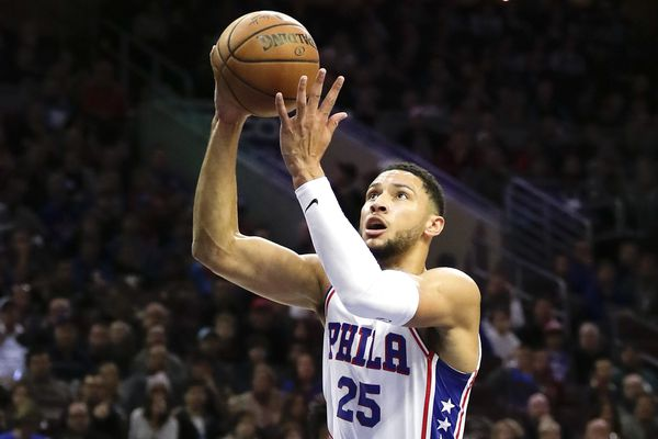 Sixers' Ben Simmons will play vs. Bucks