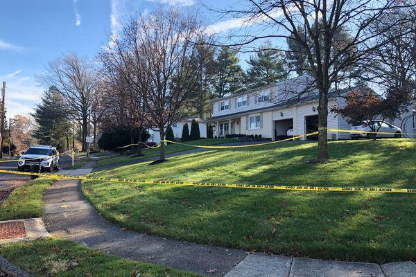 Montgomery County woman killed by ex-boyfriend in violent domestic dispute, DA says
