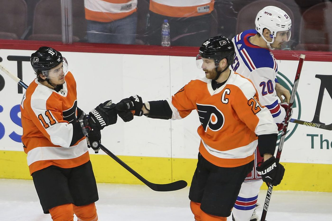 Flyers face balancing act with Travis Konecny's dynamic play | Sam Donnellon