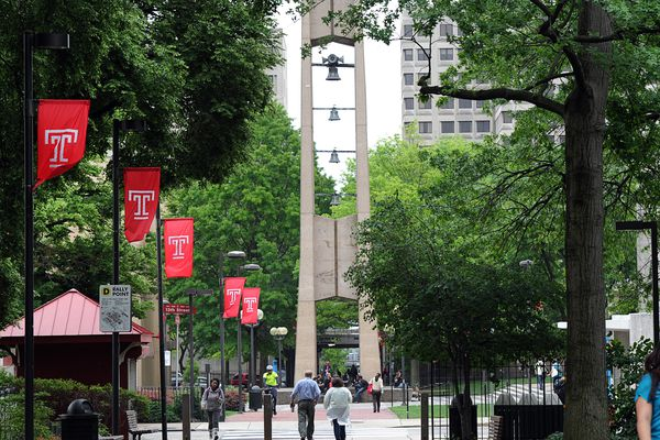 Did rankings craze hurt Temple's business school?
