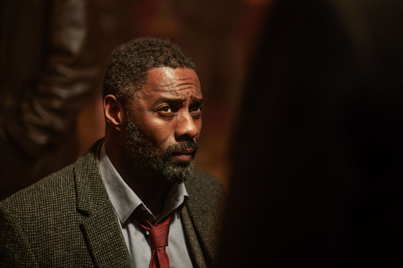TV picks: 'Luther,' 'Spanish Princess,' 'BET Awards' and more