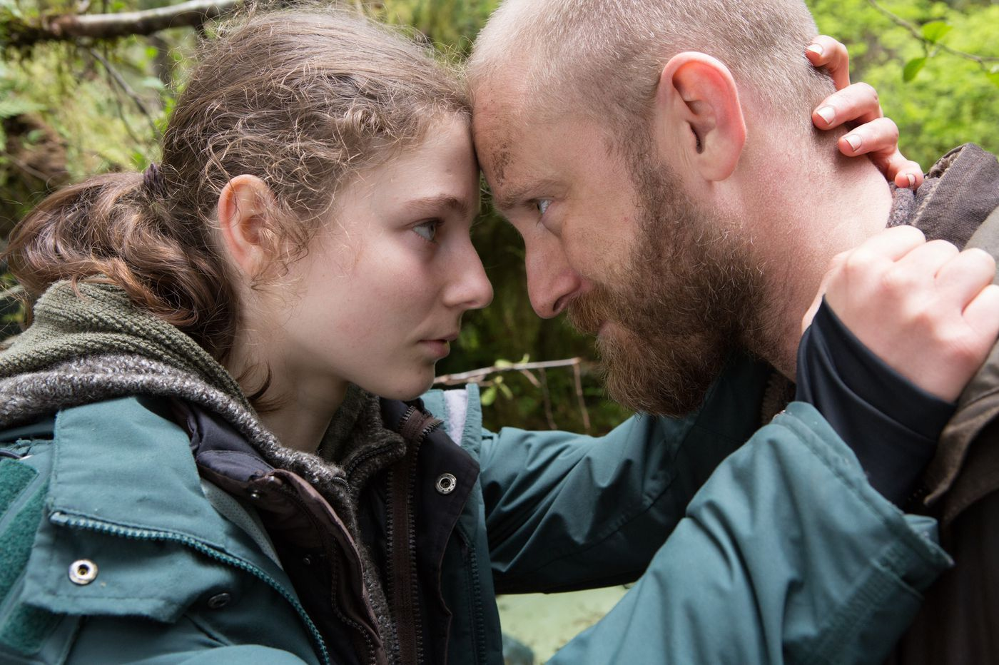 'Leave No Trace': Father, daughter are homeless, unless home is where the heart is