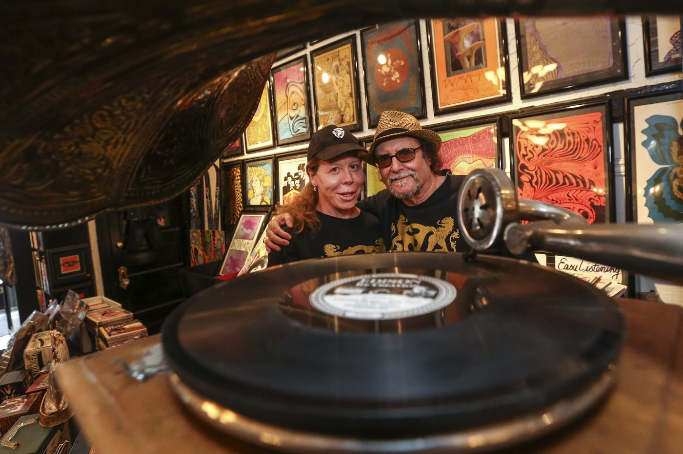 Bryn Mawr's Gold Million Records, formerly Plastic Fantastic, to close after 42 years