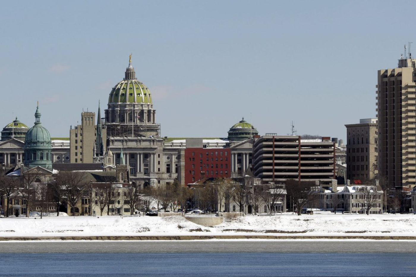 Gov. Wolf sues bankers, lawyers, engineers, adviser for bond losses