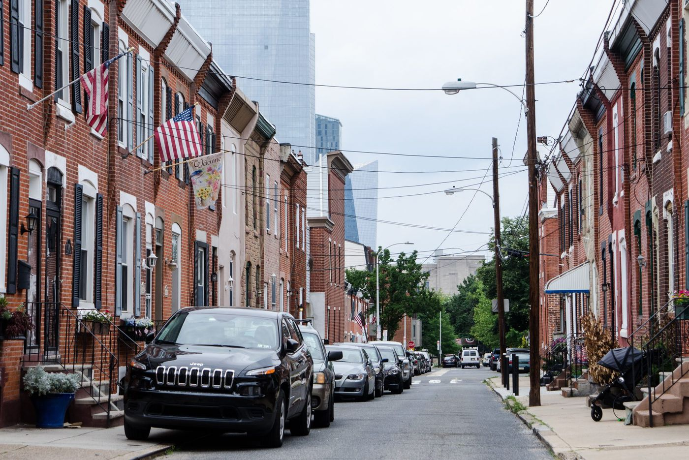 Why we need to rename Taney Street | Opinion
