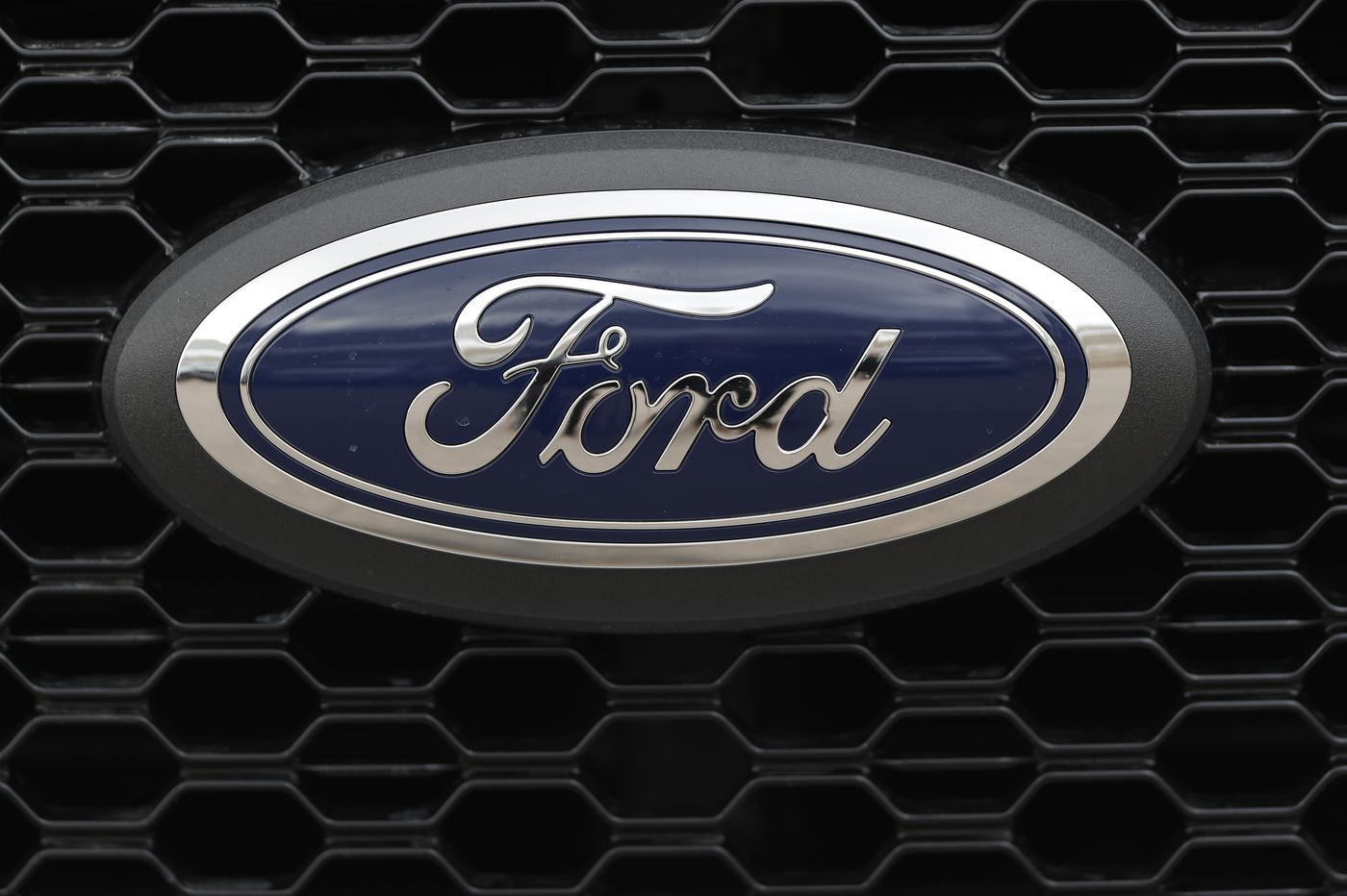 Ford to cut about 10% of global workforce