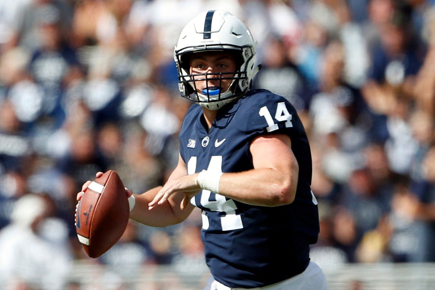 Sports betting: College football over/under win totals out for Penn State, Temple
