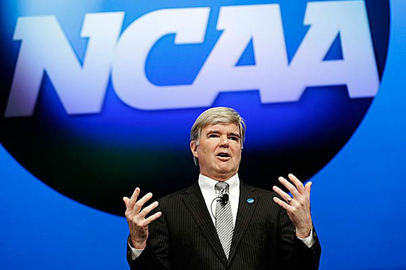 NCAA a shameful sham