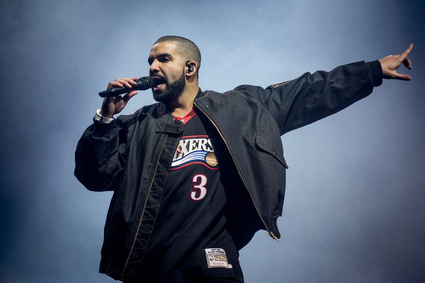 Drake, Childish Gambino, Kurt Vile and more come to Philadelphia for concerts this fall
