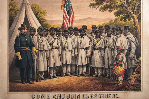Mutter exhibit recalls how the sacrifices of black Civil War troops advanced medicine