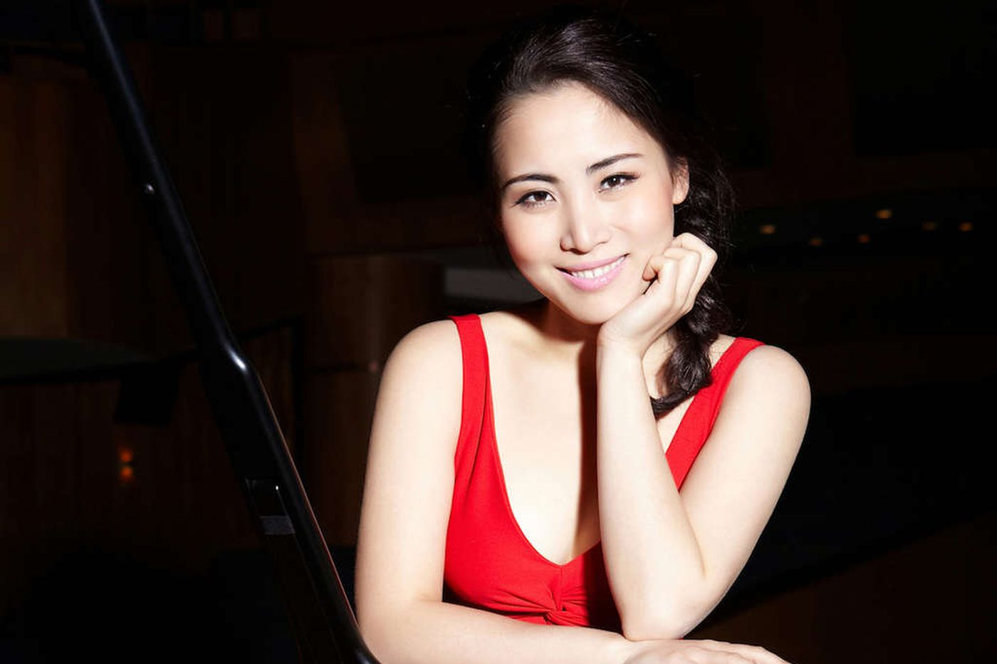 Di Wu impressive but distant in recital