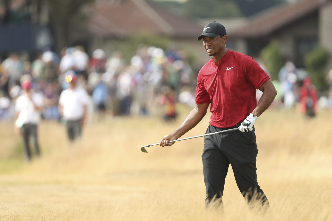Can Tiger Woods save golf one more time? | Bob Ford