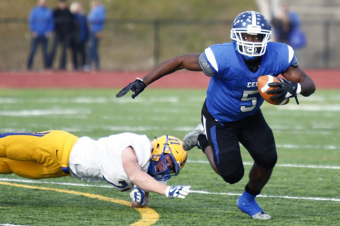 Conwell-Egan's Patrick Garwo is top rusher | Southeastern Pa. Football Leaders