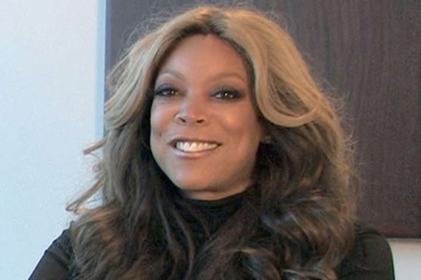 Dan Gross: Wendy Williams speaks out