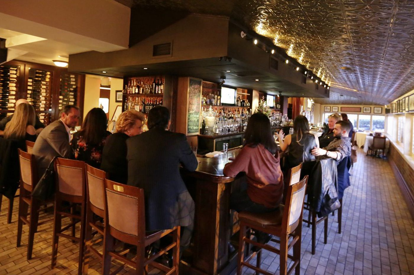 Where to spend happy hour at the Shore