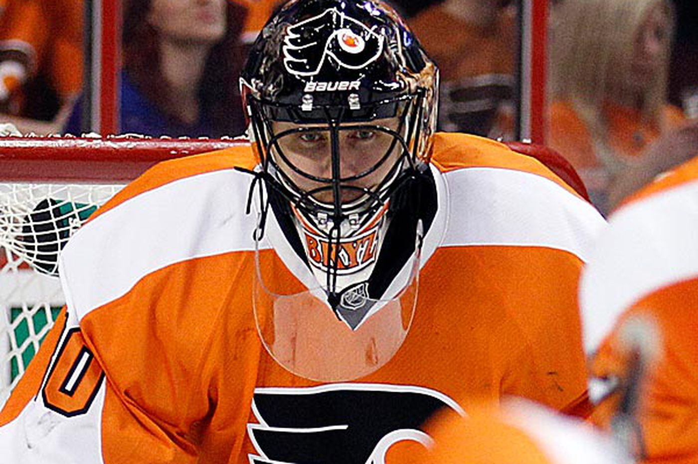 Agent sounds desperate in making his case for Bryzgalov