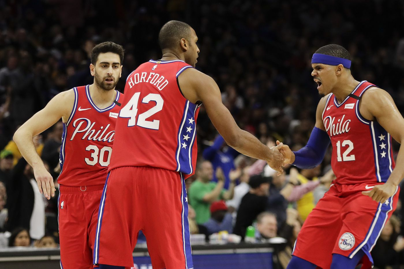 Sixers podcast: What's wrong with this team?