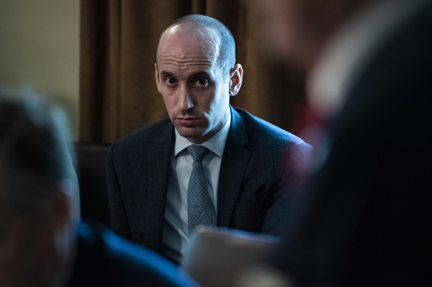 Democrats take aim at Stephen Miller as questions persist about 'sanctuary city' targeting