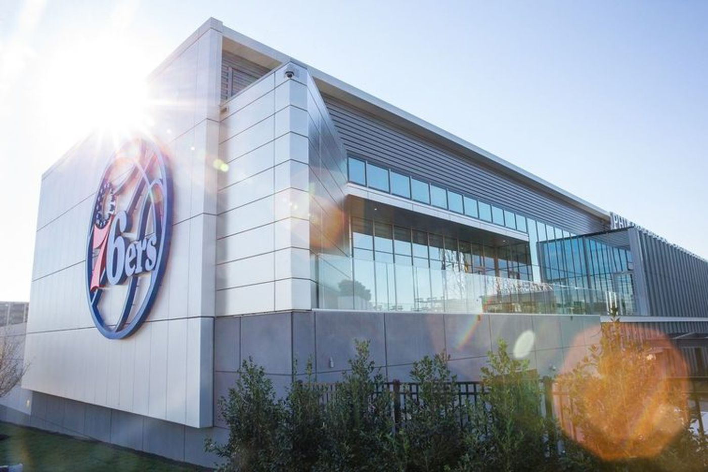 Start-ups get an assist from Sixers Innovation Lab