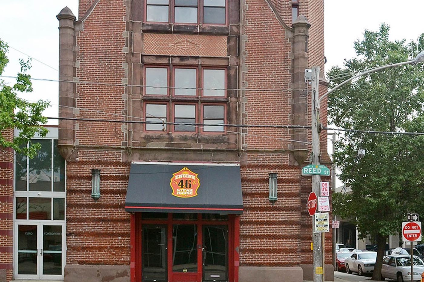Engine 46 in Pennsport gets temporary reprieve