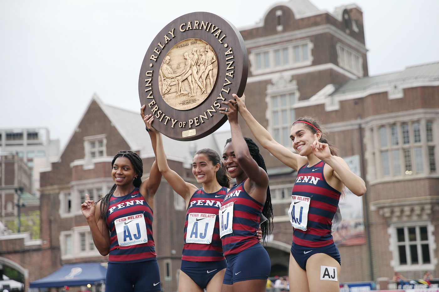 Penn Relays reaches agreement for Toyota to become presenting sponsor of the carnival