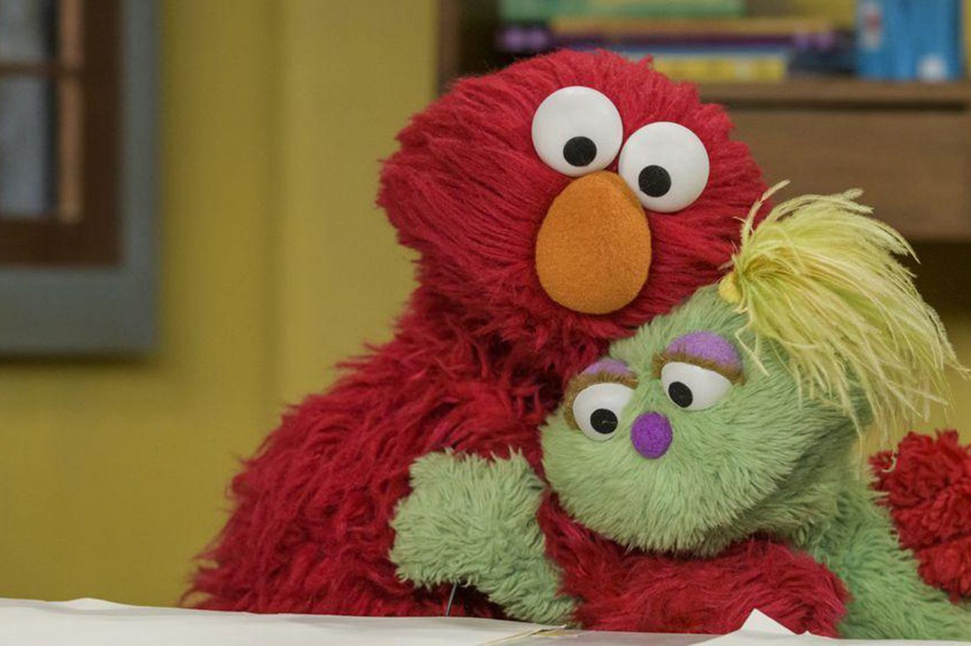 Why 'Sesame Street' is smarter about foster care than your local child welfare agency | Opinion