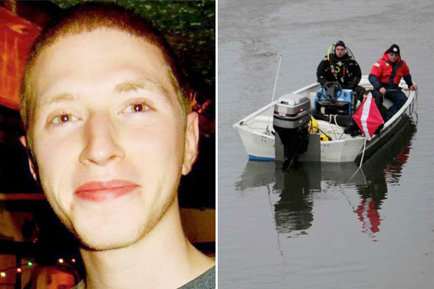 Jurors to decide who's to blame for WCU student Shane Montgomery's 2014 death