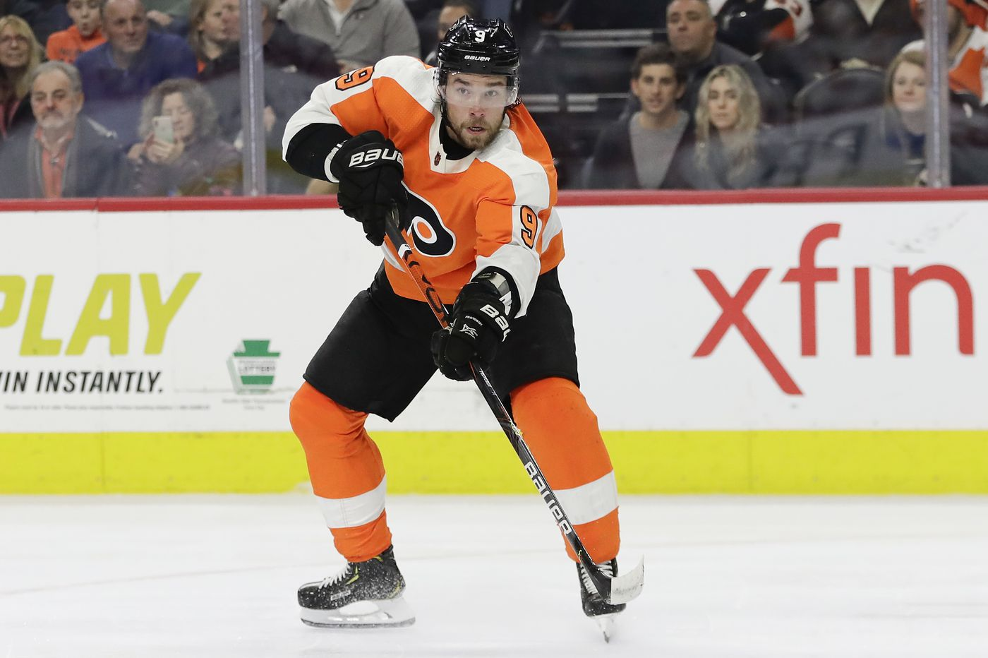 Flyers' young defensemen are proving, and will prove, to be worth waiting for   Mike Sielski